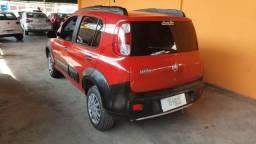 Fiat Uno Way 2011 Entrada a partir de 1.000 mais prestações de 389.00