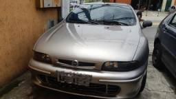 Fiat Bravo SX 1.6 Carro em perfeito estado APENAS 97 MIL KM/ Completo/ 2003 - 2003