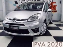 C4 PICASSO 2012/ IPVA 2020 PAGO - 2012