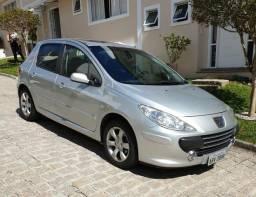 Peugeot 307 Presence Pack 1.6 (2010) - 2010