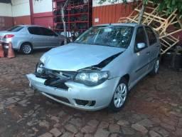 Sucata para retirada de peças- Fiat Palio 2010