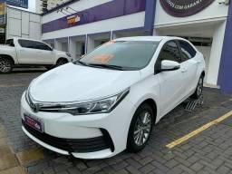 Corolla GLi Upper 1.8 Aut. modelo 2019 - 2019