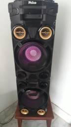Caixa de som amplificada enteressados chamar no whats *
