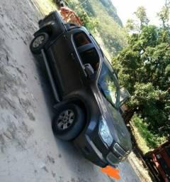 S10 LT Diesel automática - 2013