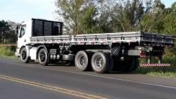 Carrocerias p/ caminhões