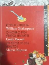 Romeu e Julita, o morro dos ventos uivantes