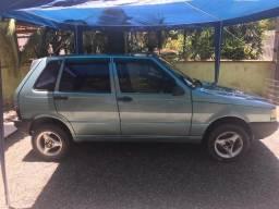 Fiat UNO lindo 1.0 Eletronic - Para levar hoje R$5.200,00 - 1994