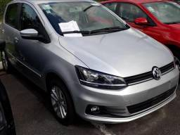 VOLKSWAGEN FOX 1.6 MSI TOTAL FLEX CONNECT 4P MANUAL - 2020