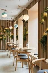 MRS Negócios - Restaurante à venda em Cachoeirinha/RS