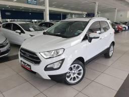 Ford EcoSport Titanium 2.0 Aut - 2018