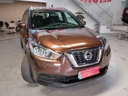 Nissan Kicks 1.6 Automatico - 2018