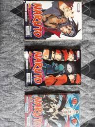 Mangá Naruto