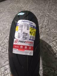 Pneu Michelin 180/55 R17