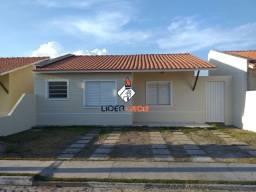 Casa no Sim 3/4 para Aluguel no Condomínio Viva Mais Master - Artêmia Pires