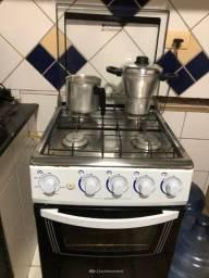 Vendo fogão 4 bocas elétrico
