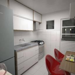 Condominio Santo Estevam, 2 quartos