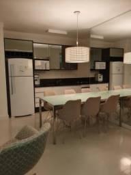Apartamento à venda com 3 dormitórios em Capoeiras, Florianópolis cod:5226