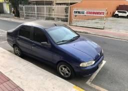 Siena EL 1.6 1998 abaixo da fipe repasse
