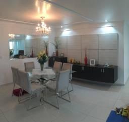 Edf. Paineiras, com área de lazer completa, 3 suítes + DCE em Casa Caiada/Olinda