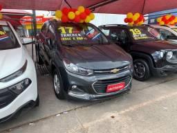 Chevrolet Tracker 1.4 Flex LT Automático 2017