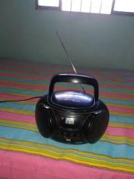 Rádio Britânia FM USB