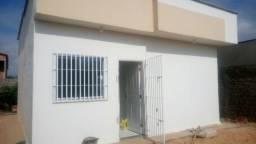 Casa no Loteamento Nova Cannã - Cod. 1315