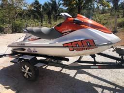Jet ski vx700 dois tempos
