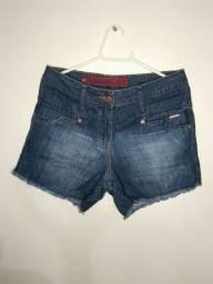 Short Jeans DIEGUEZ