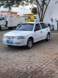 VW Gol 1.0 2012