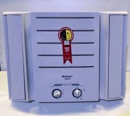 Ar Condicionado De Janela Springer Midea 10.000 Btus Frio Mecânico Duo 110v