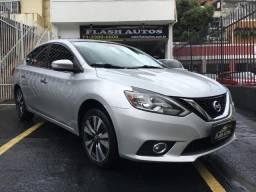 Nissan Sentra 2.0 SV 2017 - Automático