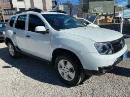 DUSTER EXPRESSION 1.6 AUTOMÁTICO 2018