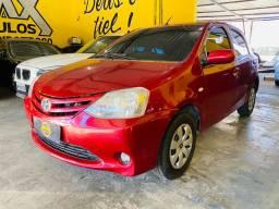 Etios 2013 XS Hatch