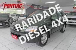 Kia Sorento EX Diesel 4x4 2009