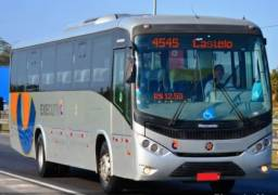 Volksbus Marcopolo Ideale 770 17230 Com Ar Condicionado 2013