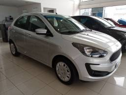 Ford Ka 1.0 SE Plus 2021 - Zero KM