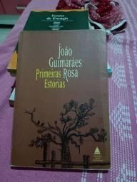 Livro Primeiras histórias