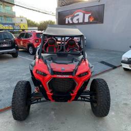 Utv Polaris RZR Turbo S2018