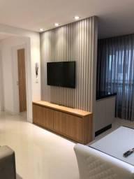 Apartamento inteiro Mobiliado em Meia Praia - SC