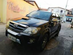 Hilux sw4 2006 completa