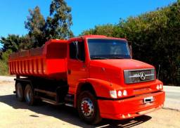 Mercedes Benz 1620 Truck