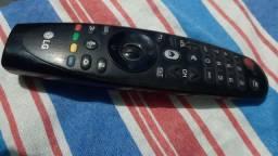 Controle Magic TV led oled LG