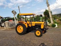 Trator Valmet 68 4x2 Hidráulico
