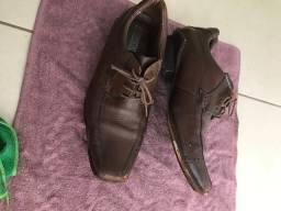Sapato n 40