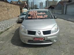 Renault Sandero Expression 1.0 (2011), Oportunidade!! Entregamos na região de PG!