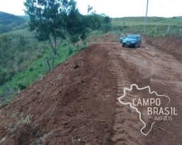 Campo Brasil Imóveis, realizando seu sonho rural! Área rural de 22.000M² na Zona Norte