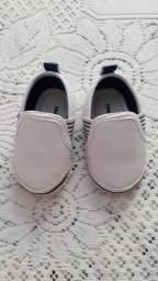Sapatos e bolsas infantis
