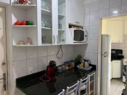 Apartamento 2 quartos com garagem coberta