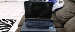 Notbook HP core I3