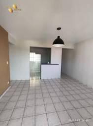 Cond Res. Pico do Amor - Apartamento com 2 dormitórios à venda, 63 m² por R$ 139.000 - Dom